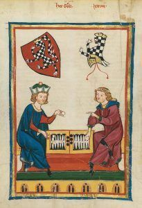 Codex_Manesse_Herr_Goeli
